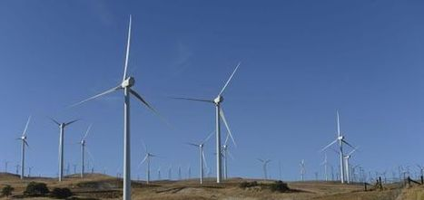 Spain breezes into record books as wind power becomes main source of energy | Sustainability Science | Scoop.it