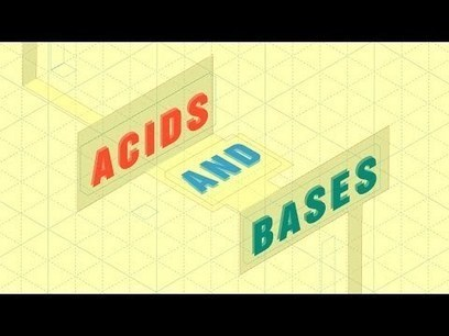 TED ed - Acids and bases | Tesis links | Scoop.it