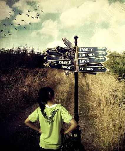 Hoe neem je goede beslissingen? | Lifecoach | Scoop.it
