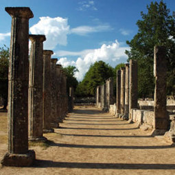 5 Ancient Things to See in Greece | Classical Geek | Scoop.it