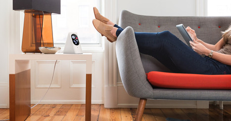 Aereo Founder's New Startup Wants to Bring You Wi-Fi—And Cut Out the Providers | Occupy Your Voice! Mulit-Media News and Net Neutrality Too | Scoop.it