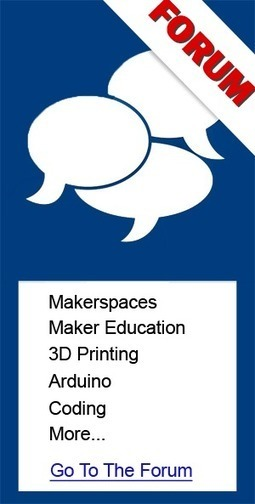Resources For Starting and Running a Mobile Makerspace - Makerspaces.com | coding | Scoop.it