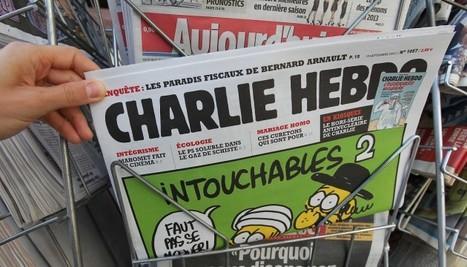 CHARLIE HEBDO. Un nouveau droit de l'Homme : le droit au ... - Le Nouvel Observateur   Droits de l'Homme_AGUE   Scoop.it