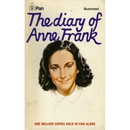 The Diary of Anne Frank | The Four Perfect Pebbles: Germany | Scoop.it