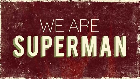 We Are Superman: The Transformation of 31st and Troost - Brainroot   OffStage   Scoop.it