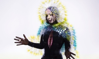 Björk – Vulnicura first-listen review: the inky, jet-black flipside to Vespertine - The Guardian (blog) | A2 Media Studies | Scoop.it