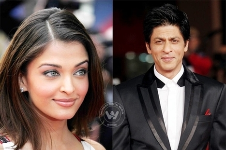 Shah Rukh and Aishwarya to play onscreen couples again | News & Politics | Movie Reviews | Gallery | Sports | Wishesh | Scoop.it
