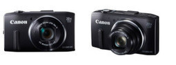 Canon Powershot SX280 HS wifi enabled Camera Cost Under $350 | Gadget trick | Scoop.it