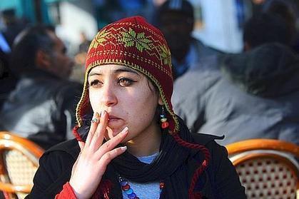 Les ados fument moins de cannabis mais plus de tabac | Portail de veille st2s | Scoop.it