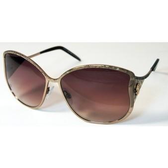 Sunglasses by Roberto Cavalli, now available on Lemuda.com | التسوق عبر الإنترنت لأحدث اتجاهات الموضة | Scoop.it
