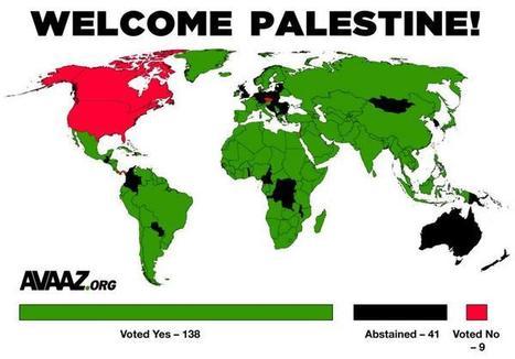 En 5 claves: ¿qué significará el reconocimiento de Palestina? | Despierta Imbécil | Scoop.it