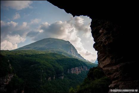 Il Sentiero di Rottereccia e le Parole della Montagna | Con in Faccia un po' di Sole... | Scoop.it