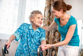 Les seniors cumulent aide ménagère et majoration pour tierce ... - Le Particulier | Sénior connectée | Scoop.it
