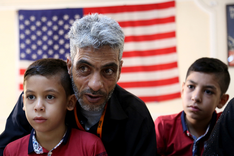 U.S. Reaches Goal of Admitting 10,000 Syrian Refugees. Here's Where They Went. | Unit 2- Population and Migration | Scoop.it