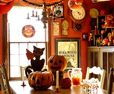 Celebrating the Spirit of Halloween | Halloween | Scoop.it