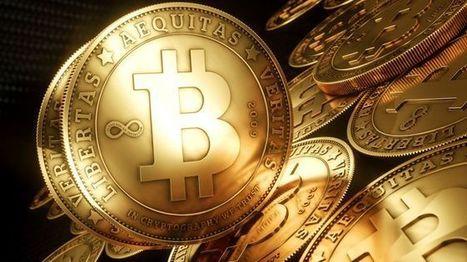 JPMorgan files patent application on 'Bitcoin killer' | Tech | Scoop.it