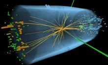 Higgs boson: it's unofficial! Cern scientists discover missing particle | The virtual life | Scoop.it