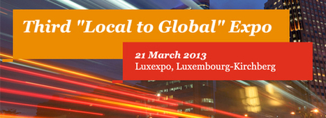 """Event: Third """"Local to Global"""" Expo by PwC's Accelerator 