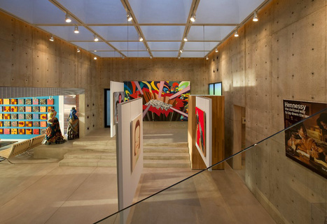 Home Art Gallery, why not – Logan Residence | Residential Interior Services | Scoop.it