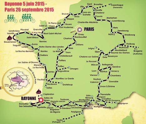 L'autre Tour : Le Tour Alternatiba... | Sport et développement durable | Scoop.it