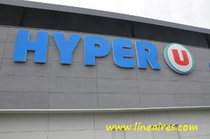 Auchan et Système U font marche arrière   News.enseignes   Scoop.it