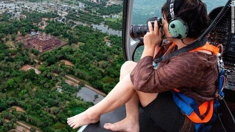 Perfect pictures: 9 of the world's best photography vacations   Creating long lasting friendships through adventure travel   Scoop.it