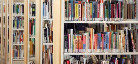 Collectiebeleid Nederland | trends in bibliotheken | Scoop.it