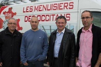 Menuisiers des Occitans, une nouvelle enseigne - Sud Ouest   Veranda, coulissant, portail ...en aluminium   Scoop.it