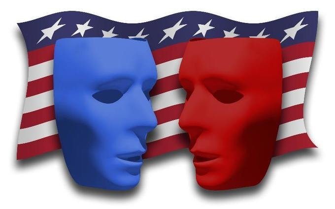 Are we witnessing another collapse of the party system? - Personal Liberty Digest | real utopias | Scoop.it