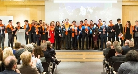 HEC : la fondation devient actionnaire de l'école   HEC Paris post-MBA   Scoop.it