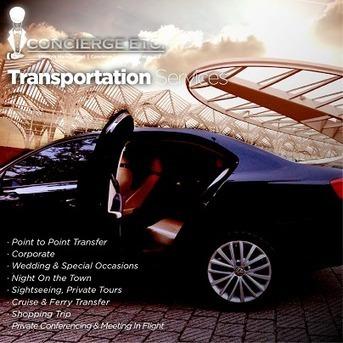 Transportation Services | Concierge Etc. | Travel | Scoop.it