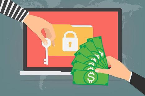 Un nouvel hôpital paralysé par un ransomware paie sa rançon... et reste bloqué ! | Privacy breach | Scoop.it