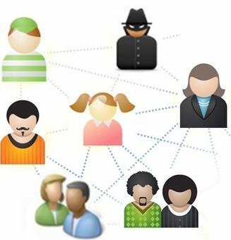 Tratamiento Automático de la Información 3: Beneficios y peligros de la web 2.0 o red social...ventajas y desventajas... Bibliotecarios...manos a la obra! | Educación a Distancia (EaD) | Scoop.it