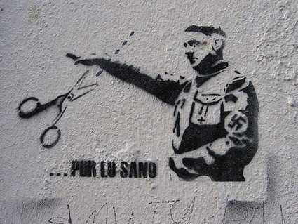 TACTICAS: Totalitarismos: tan lejos, tan cerca | Intereses de Rosa Liarte | Scoop.it