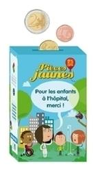 La 25ème édition de l'opération Pièces Jaunes est lancée | Handirect - Le média des situations handicapantes | Scoop.it