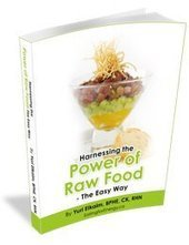 Raw Food Diet | | wellness and health | Scoop.it