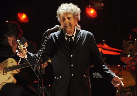 Bob Dylan sculpture highlights art collection at MGM National Harbor | D's Clip | Scoop.it