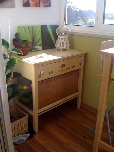 Cat Litter Furniture – Hiding Odor and Mess | Cat Stuff | Scoop.it