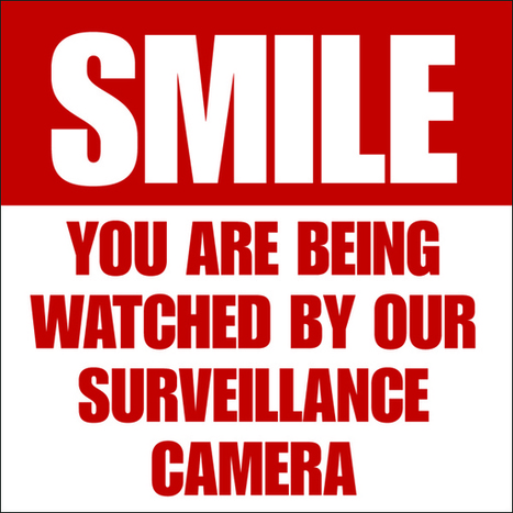 Smile, you're being watched - tips on how to survive being observed | TeachingEnglish | Scoop.it