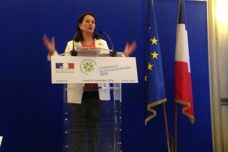 Conférence Environnementale : le rôle « exemplaire » de la France | Actualités de la Rénovation Energétique | Scoop.it