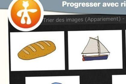 Des applications sur iPad pour aider les enfants autistes - Figaro Santé | Applications Iphone, Ipad, Android et avec un zeste de news | Scoop.it