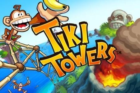 Tiki Tower | Mobile Games | Scoop.it