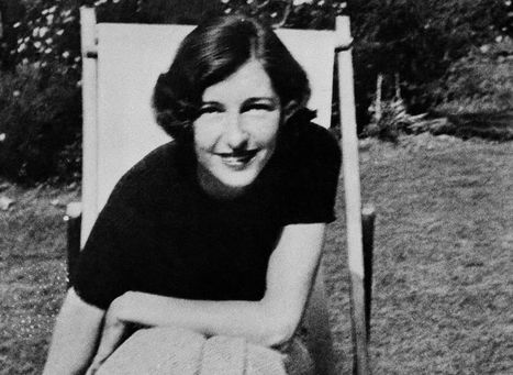 The Fascinating Life and Tragic End of the Polish Countess Who Became a Heroic British Spy | Strange days indeed... | Scoop.it