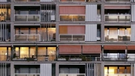 Vaud est favorable à des logements à loyer abordable   Marché de l'immobilier en Suisse   Scoop.it