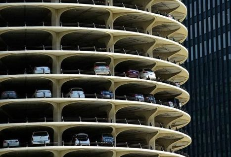 More And More Developers Are Cutting Parking Lots Out Of The Equation | Sustainable Real Estate | Scoop.it