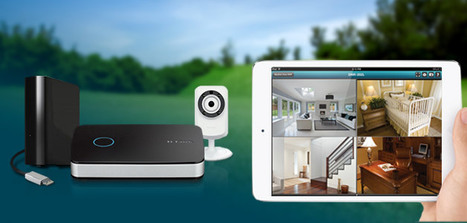 How To Keep Your Surveillance Safe and Your Family Safer | Surveillance Products | Scoop.it