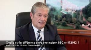 Différence entre BBC et RT2012 | Actualités Immobilier | Scoop.it
