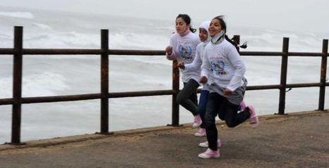 La ONU cancela una maratón porque Hamás se niega a que participen mujeres | Comunicando en igualdad | Scoop.it