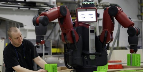 As Robots Take Our Jobs, Guaranteed Income Might Ease the Pain | Reflecting on Basic Income | Scoop.it