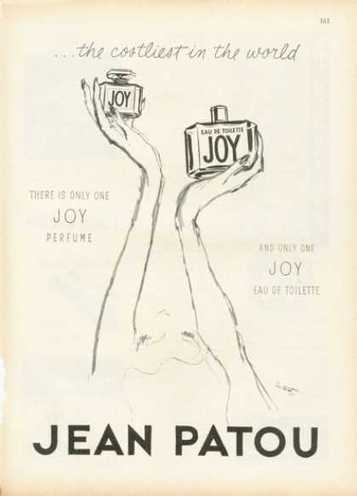 Vintage Perfume Ads of the 1950s (Page 8) | Horror film codes and conventions | Scoop.it